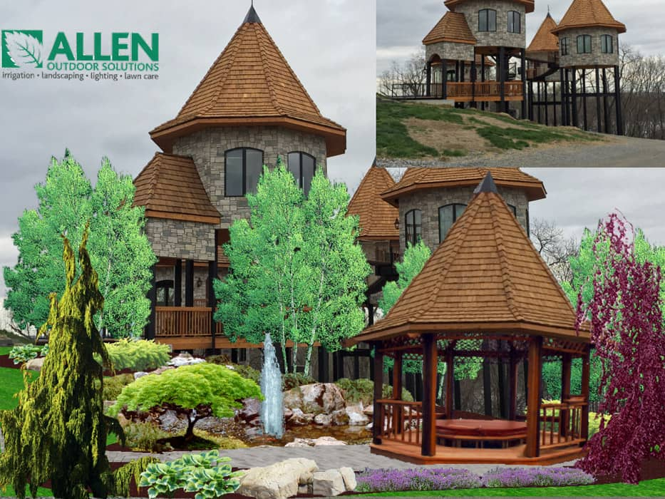 landscaping companies landscaper services for your yard