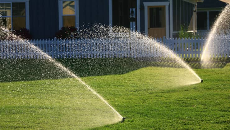 Maintenance Plans For Lawn Sprinklers Provide Value And Durability
