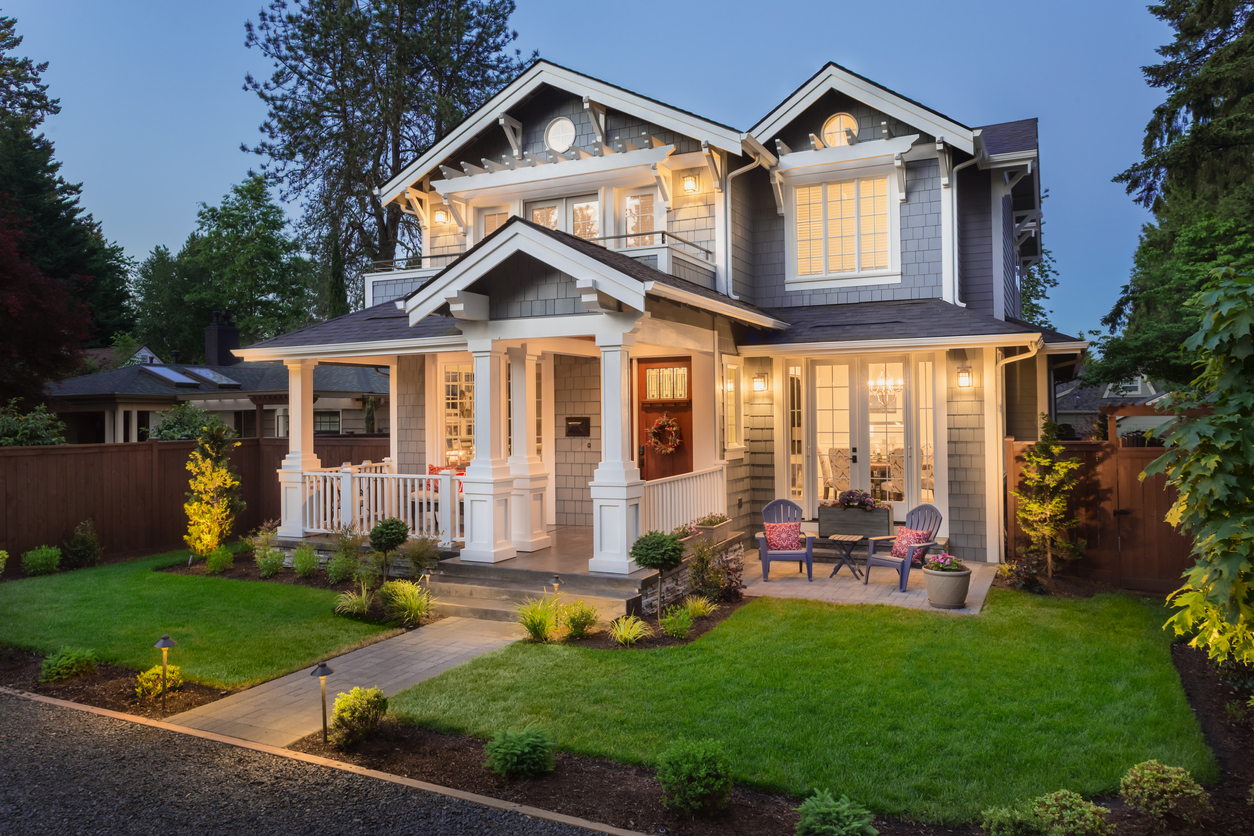 Increase Your Curb Appeal With These 8 Simple Tips Allen