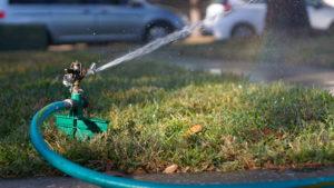 advantages of drainage